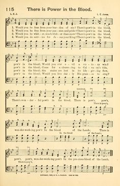because he lives i can face tomorrow sheet music pdf