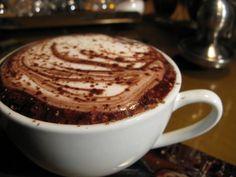 Mexican Hot Chocolate Recipe Recipe