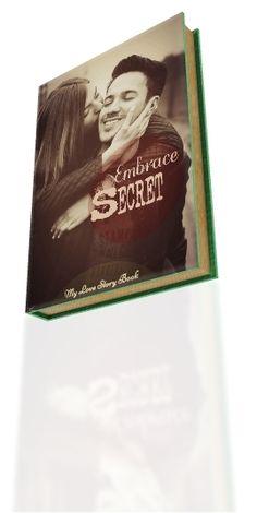 Secret, Embrace, Love, Couple, Story
