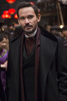 penny dreadful | Penny Dreadful Tonight! Episode 3.03 Preview @SHO_Penny #PennyDreadful ...
