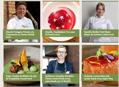 La Gastronomía Peruana lidera la lista Latin america's 50 Best Restaurants 2016