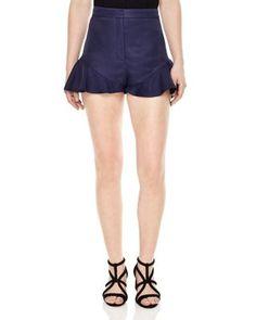 SANDRO . #sandro #cloth #shorts