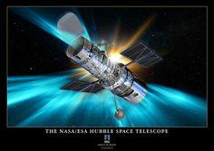NASA Hubble Telescope Gallery | The NASA/ESA Hubble Space Telescope | ESA/Hubble
