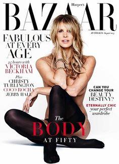 Harpers Bazaar - August 2013 #magazines #magsmoveme  http://www.harpersbazaar.com.au/