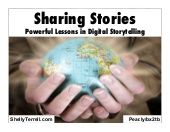 Digital Storytelling Global Projects Digital Storytelling, Technology Integration, Arm Warmers, Projects, Log Projects, Blue Prints