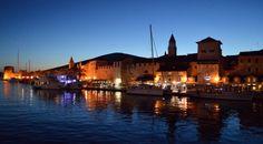 Kroatien: Logenplatz an der Adria