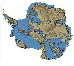 Antarctica Without Ice - Imgur