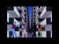 Pink Floyd - One Of These Days (Official Music Video) - YouTube