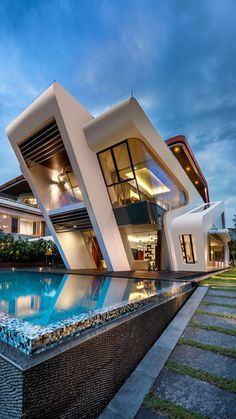 Dream luxury homes you will want to move in.