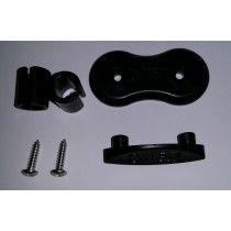 Omer assembly kit for Eagleray fin blade ASENNUSSARJA EAGLERAY LAVOILLE 1kpl