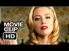 Syrup Movie CLIP - 4 Types Of Women (2013) - Amber Heard Movie HD - YouTube
