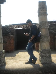 Nalanda...