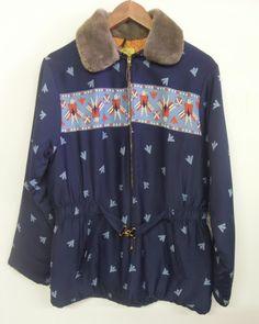 jacket via Rivet Head