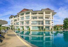 Tai Pan Resort & Condominium : Hua Hin, Thailand