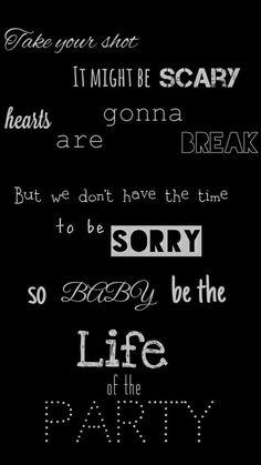 Shawn's lyric always melt my heart