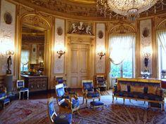 Hotel de Salm Grand Salon
