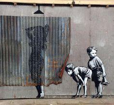 streetartnews_banksy_dismaland-2-photos de Street Art