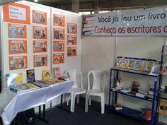 Evento - Feira Cultural do Colégio Meta - Projeto Autores & Livros (25-11-16)
