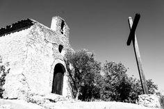 Chapelle des Templiers à Bras - Eglise Saint-Pierre