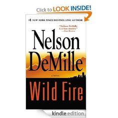 Wild Fire: Nelson DeMille