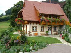 Ferienhof Doll - Gengenbach - Ferienwohnung - Fewo auf dem Bauernhof - (c) toubiz - Unterkünfte und Gastgeber
