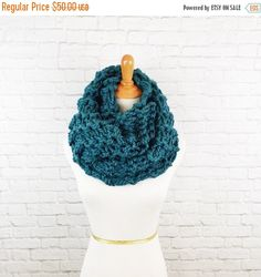 PRE-FALL SALE Outlander Scarf Claire's Cowl by OliveandArrowKnits