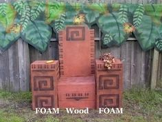 king louie throne - Google Search