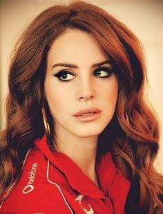 Lana Del Reys Best Hair Moments