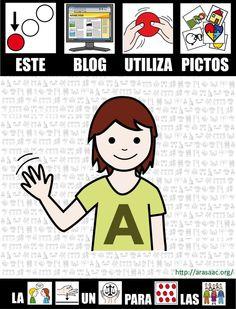 Aragonese Centre for Augmentative & Alternative Communication Speech Therapy, Kindergarten, Spanish, Family Guy, Symbols, Concept, Activities, Humor, Comics