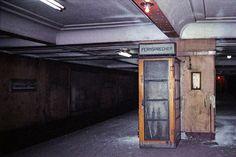 Französische Straße, Berlin, 1989