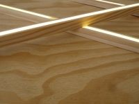 Stick Lights by Thingking Objects, Lights, Furniture, Home, Ad Home, Home Furnishings, Lighting, Homes, Haus