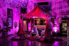 luxury wedding venice