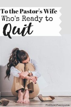 Does ministry life have you completely burned out? Are you a pastor's wife who's ready to quit? Before you throw in the towel on ministry life, check out this post. Ministry Leadership, Prayer Ministry, Music Ministry, Youth Ministry, Christian Wife, Christian Marriage, Christian Faith, Wife Memes, Small Group Bible Studies