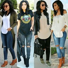 #recap 💕🤗what style is your style?😘