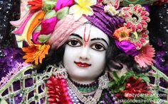To view Gaurachandra Close Up Wallpaper of ISKCON Chicago in difference sizes visit - http://harekrishnawallpapers.com/sri-gaurachandra-close-up-wallpaper-012/