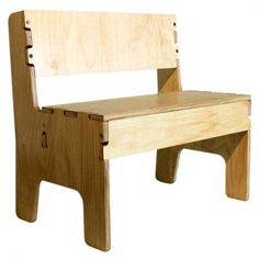 Features:  -Made of polywood.  -Young children will love to relax on these comfortable stools as they play away.  -Made in the U.S.A.  Product Type: -Bench.  Country of Manufacture: -United States. Di