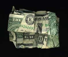 Hidden Messages on Dollar Bills by Dan Tague > The Kids Are Alright