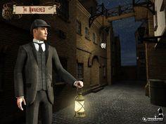 Adventures of Sherlock Holmes: The Awakened | Frogwares Game Development Studio