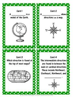 Map skills map and globe venn diagram compare contrast map skills scoot ccuart Choice Image