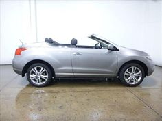 2011 Nissan Murano Convertible For Sale Toyota Tundra For Sale, 2010 Toyota Tundra, 2010 Tundra, 2011 Nissan Murano, Back Up, Cars For Sale Used, Technology Gadgets, Motors, Envy