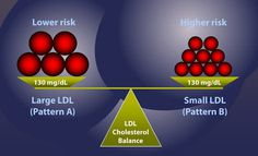 Small vs Large LDL