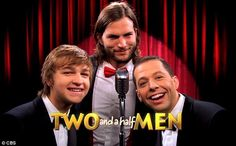 One of the worlds best sitcoms sadly comes to an end, they had stupid jokes that makes one wonder how they survived 12 seasons but we will definitely miss Allan Harper and his very cheap ways, What were your best moments o of Two and Half Men? #news #socialglims #socialmedia #socialmedianews #socialmediamarketing #dubai #expo2020 #mydubai #TwoandHalfMen #AllanHarper #AshtonKutcher #CharlieSheen #hollywood