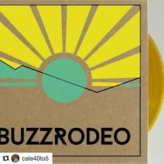 """Starting the Buzz Rodeo """"Sports"""" LP jackets for their Forbidden Place Records release. 2 color screen print on chipboard sleeves. Say what! #Repost @cale40to5 with @get_repost ・・・ Coming Soon from Forbidden Place Records! Buzz Rodeo """"Sports """" u.s. edition with bonus tracks exclusive to this release on gold vinyl! Preorder now!! Link in bio for more information  #buzzrodeo #forbiddenplacerecords #screenprinting #marketing #customprinted #design #vinyl #fgccreative #buildyourbrand #buzzrodeo…"""