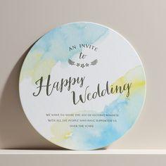 結婚式 招待状 Lana -sunshine-|LOUNGE WEDDINGの結婚式 招待状 Wedding Menu, Wedding Paper, Wedding Programs, Wedding Cards, Wedding Planning, Wedding Invitation Design, Party Invitations, Wedding Background, Album Design