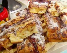 Trenza de pastelera, membrillo y dulce de leche / Cocineros Argentinos