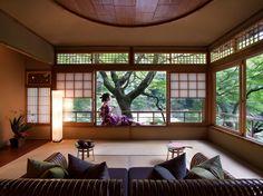 Hoshinoya Kyoto Kyoto