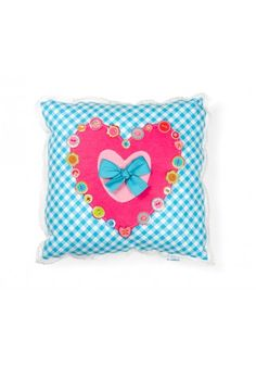 Do it yourself: cushion - lief! lifestyle