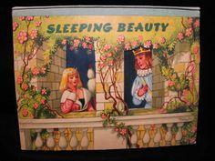"""Sleeping Beauty"" by Vojtech Kubasta"