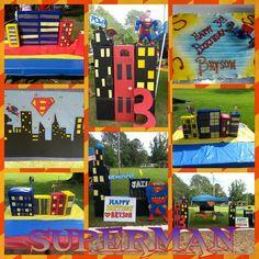 SuperBryson | CatchMyParty.com