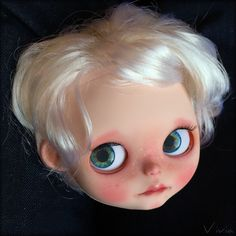 Blythe doll custom #94